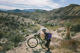 Big Bend Map Bikepacking Big Bend Ranch State Park Bikepacking Com