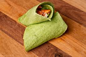 hcg approved phase 2 buffalo chicken wraps hcg diet