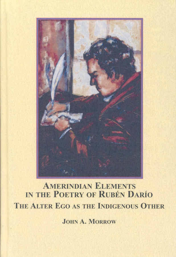 Image result for amerindian elements morrow