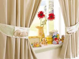 Small Window Curtain Decorating Simple Curtain Decoration For Small Window 4 Home Ideas