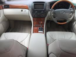 lexus hills of woodford used 2006 lexus ls 430 for sale in middlesex pistonheads