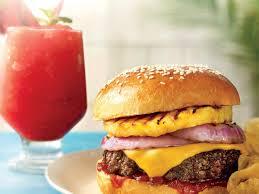 next level burger recipes myrecipes