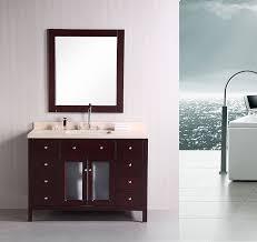 home bathroom vanities 42 u2014 bitdigest design 42 bathroom vanity