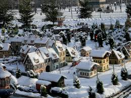 bookens christmas markets in germany