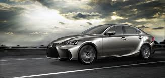 lexus sedan the emperor u0027s new clothes 2017 lexus is sedan autoevolution