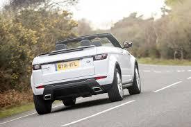 lamb land rover new land rover range rover evoque convertible 2 0 td4 se dynamic