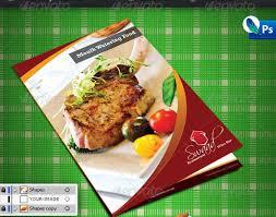 23 creative restaurant menu templates psd u0026 indesign u2013 design