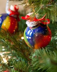 diy kids ornaments homemade glitter christmas ornaments by