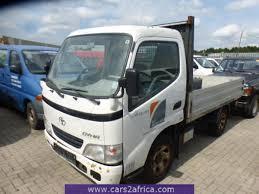 toyota dyna cars2africa