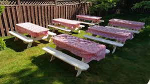 picnic table rental rent picnic table kijiji in ontario buy sell save with