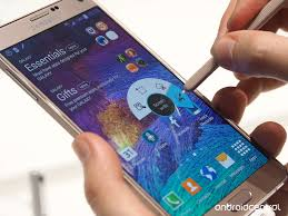 how to take a screen on an android how to take a screenshot on the samsung galaxy note 4 android