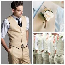 mens wedding attire ideas no formal style attire for modern and groom