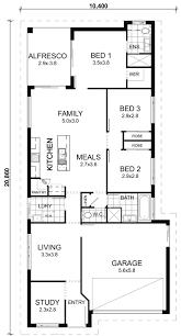 Breeze House Floor Plan by Lot 328 Peregian Breeze Drive Peregian Springs Qld Stylemaster Homes