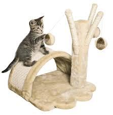 Trixie Cat Hammock by Amazon Com Trixie Pet Products Tavira Kitten Tree Cat Trees