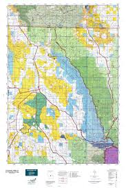 Colorado Springs Maps by Colorado Gmu 6 Map Mytopo