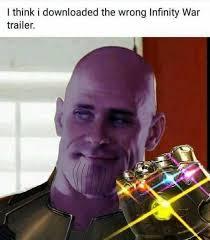 War Meme - dopl3r com memes i think i downloaded the wrong infinity war