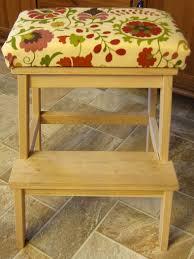 bekvam step stool removable seat for the bekväm step stool ikea hackers