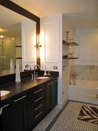 unique bathroom flooring ideas be inspired 8 unique flooring ideas from rate my space diy