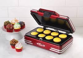 cake maker smart retro mini cup cake maker co uk kitchen home