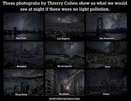 light pollution pictures light pollution