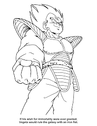 100 ideas goku coloring pages printable emergingartspdx