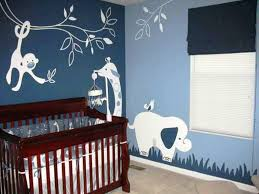 How To Decorate A Nursery For A Boy Unique Baby Boy Nursery Themes Ideas Unique Baby Boy Nursery