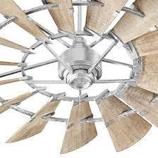 Design Ideas For Galvanized Ceiling Fan Magnificent Ideas Galvanized Outdoor Ceiling Fan 72 Modern