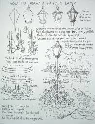 Drawings Of Flowers In A Vase Best 25 Garden Drawing Ideas On Pinterest Doodle Ideas Cactus
