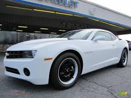 2012 chevrolet camaro ls coupe 2012 chevrolet camaro ls coupe in summit white photo 3 162384