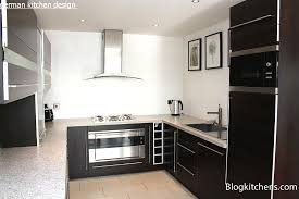 Modern German Kitchen Designs The Characteristics Of German Kitchen Design Kitchen Design