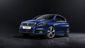 peugeot latest model 2018 peugeot 308 facelift detailed in extensive gallery videos