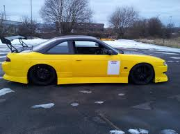 custom nissan 200sx nissan 200sx s14 driftworks forum