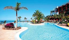 travel to tenerife with all inclusive resort roca nivaria