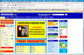 Ryanair Route Map by Route Map From Ireland