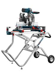 Table Saw Stand With Wheels T4b Gravity Rise Miter Saw Stand With Wheels Bosch Power Tools