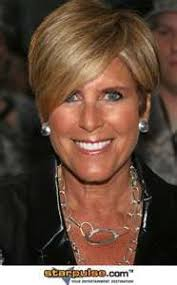 suze orman haircut suze orman haircut bob suzy orman s gift for you on her birthday