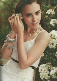 lily collins lily collins fashion idol and idol