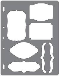 templates for scrapbooking shape templates for scrapbooking 28 images tag shape 2 free