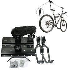 Bicycle Ceiling Hoist by Bike Lift Cycling Ebay