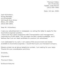 best engineering cover letter 100 images cover letter