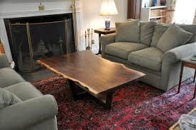 a live edge coffee table woodworking patterns kitchen island