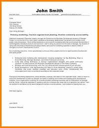 formal covering letter 8900