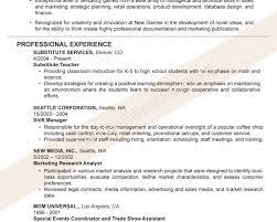 14 teacher sample resume patience skills resume free resume