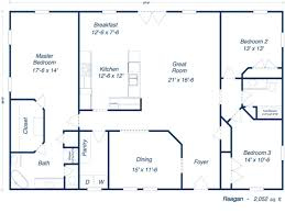 house plan pole barn house floor plans 40x50 metal building