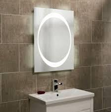 Illuminated Bathroom Mirror by Mirrors Backlit Mirror Bathroom Mirror Illuminated Backlit