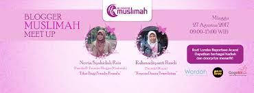 blogger muslimah membaca dunia menulis semesta dalam blogger muslimah meet up super