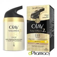 Olay Bb olay complete bb fair