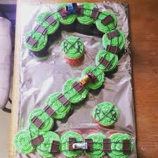A Birthday Cake Best 25 Train Birthday Cupcakes Ideas On Pinterest Thomas Train