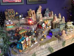 department 56 halloween village halloween showcase displays