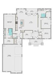 Ranch Style House Plans Ranch Style House Plan 3 Beds 2 Baths 2100 Sq Ft Plan 481 5
